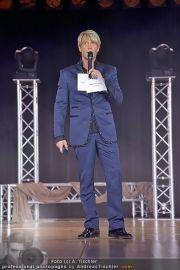 Miss Austria - Show - Casino Baden - Fr 30.03.2012 - 17