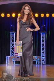 Miss Austria - Show - Casino Baden - Fr 30.03.2012 - 2