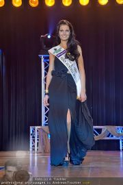 Miss Austria - Show - Casino Baden - Fr 30.03.2012 - 20