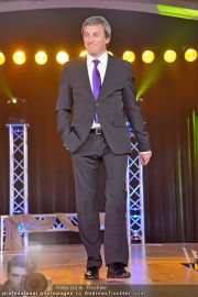 Miss Austria - Show - Casino Baden - Fr 30.03.2012 - 21