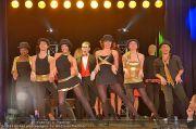 Miss Austria - Show - Casino Baden - Fr 30.03.2012 - 30
