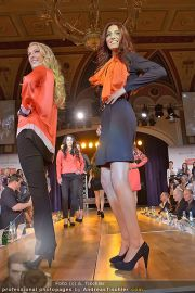 Miss Austria - Show - Casino Baden - Fr 30.03.2012 - 34