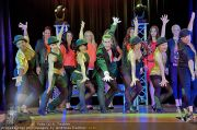 Miss Austria - Show - Casino Baden - Fr 30.03.2012 - 6