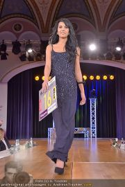 Miss Austria - Show - Casino Baden - Fr 30.03.2012 - 87