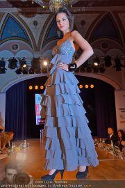 Miss Austria - Show - Casino Baden - Fr 30.03.2012 - 9