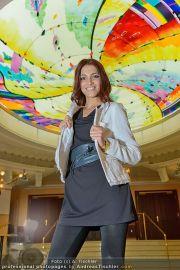 Miss Austria Exklusiv - Casino Baden - Sa 31.03.2012 - 11