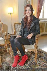 Miss Austria Exklusiv - Casino Baden - Sa 31.03.2012 - 14