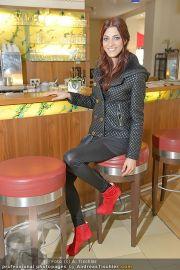 Miss Austria Exklusiv - Casino Baden - Sa 31.03.2012 - 15