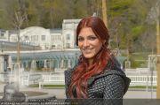 Miss Austria Exklusiv - Casino Baden - Sa 31.03.2012 - 17