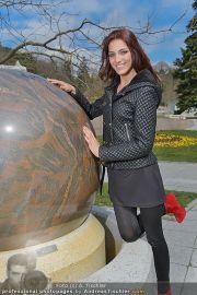 Miss Austria Exklusiv - Casino Baden - Sa 31.03.2012 - 2