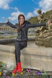 Miss Austria Exklusiv - Casino Baden - Sa 31.03.2012 - 21