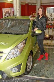 Miss Austria Exklusiv - Casino Baden - Sa 31.03.2012 - 29