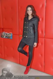 Miss Austria Exklusiv - Casino Baden - Sa 31.03.2012 - 30