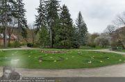 Osternestsuche - Botanischer Garten - So 01.04.2012 - 25