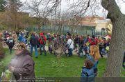 Osternestsuche - Botanischer Garten - So 01.04.2012 - 26