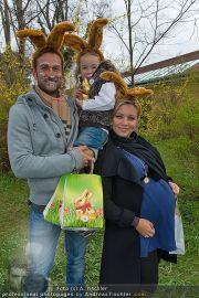 Osternestsuche - Botanischer Garten - So 01.04.2012 - 28
