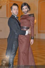 Diversity Ball PK - Kursalon Wien - Mi 18.04.2012 - 16