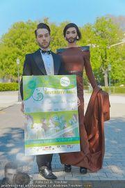 Diversity Ball PK - Kursalon Wien - Mi 18.04.2012 - 23