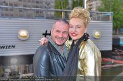 Saison Opening - Fest.Land.Bar - Mo 23.04.2012 - 10