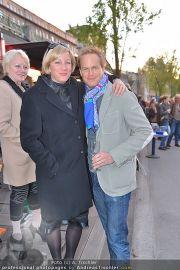 Saison Opening - Fest.Land.Bar - Mo 23.04.2012 - 12