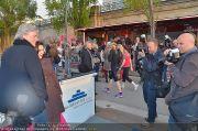 Saison Opening - Fest.Land.Bar - Mo 23.04.2012 - 16
