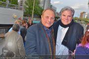 Saison Opening - Fest.Land.Bar - Mo 23.04.2012 - 18