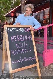 Saison Opening - Fest.Land.Bar - Mo 23.04.2012 - 28