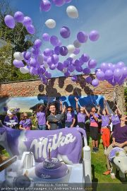 111 Jahre Milka - Heumühle - Di 24.04.2012 - 60