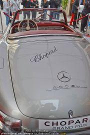 Ennstal Classic - Chopard - Di 24.04.2012 - 15