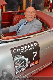 Ennstal Classic - Chopard - Di 24.04.2012 - 18