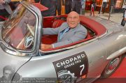 Ennstal Classic - Chopard - Di 24.04.2012 - 19