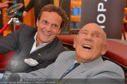 Ennstal Classic - Chopard - Di 24.04.2012 - 29
