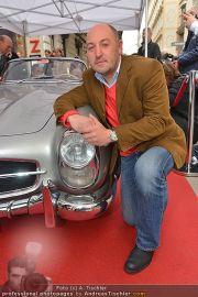 Ennstal Classic - Chopard - Di 24.04.2012 - 38