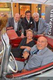 Ennstal Classic - Chopard - Di 24.04.2012 - 44