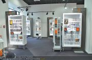 Store Opening - EyesAndMore - Mi 25.04.2012 - 19