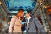 5 Jahre DeLuxe - Wiener Börse - Do 26.04.2012 - 11