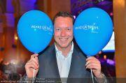 Make a Wish Gala - Wiener Börse - Sa 28.04.2012 - 21