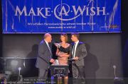 Make a Wish Gala - Wiener Börse - Sa 28.04.2012 - 22