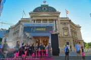 Amadeus Red Carpet - Volkstheater - Di 01.05.2012 - 19
