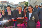 Amadeus Red Carpet - Volkstheater - Di 01.05.2012 - 21