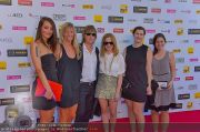 Amadeus Red Carpet - Volkstheater - Di 01.05.2012 - 25