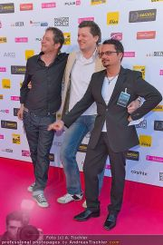 Amadeus Red Carpet - Volkstheater - Di 01.05.2012 - 29