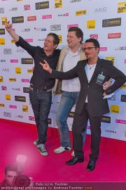 Amadeus Red Carpet - Volkstheater - Di 01.05.2012 - 30