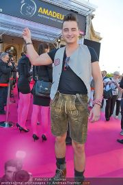 Amadeus Red Carpet - Volkstheater - Di 01.05.2012 - 39