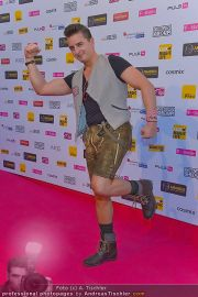 Amadeus Red Carpet - Volkstheater - Di 01.05.2012 - 40