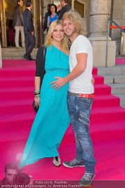 Amadeus Red Carpet - Volkstheater - Di 01.05.2012 - 45