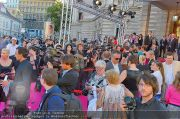 Amadeus Red Carpet - Volkstheater - Di 01.05.2012 - 46