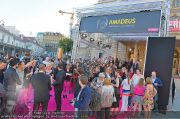 Amadeus Red Carpet - Volkstheater - Di 01.05.2012 - 47