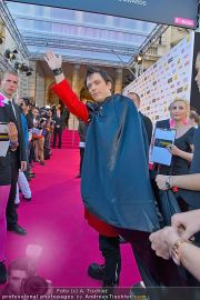 Amadeus Red Carpet - Volkstheater - Di 01.05.2012 - 64