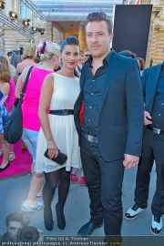 Amadeus Red Carpet - Volkstheater - Di 01.05.2012 - 65